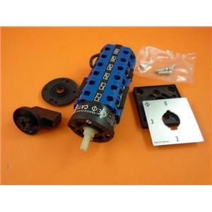 Generac Guardian Generator 061945 Rotary Switch 6 Amp