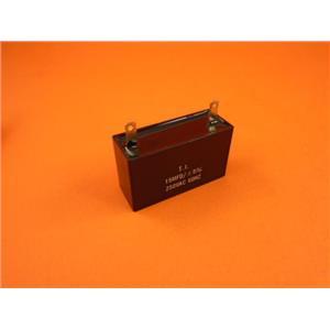 Generac 70408 070408 Capacitor 250V 16UF Genuine OEM