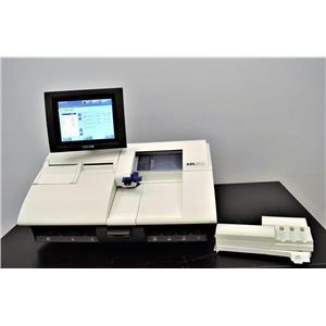 Radiometer ABL 800 Flex PH Blood Gas Analyzer with Flex Q Mixer Attachment