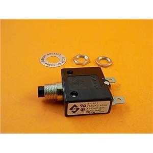 Generac 075207A Portable Generator 30 Amp Push Button Circuit Breaker