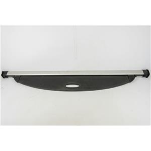 2010-2015 Hyundai Tucson Rear Cargo Cover with Handle and Retractable Shade