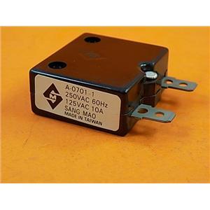 Generac 083514 Circuit Breaker 10A 125VAC 60Hz