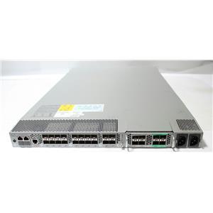 Cisco Nexus 5010 N5K-C5010P-BF 10GB Network Switch w FC & Enterprise Licenses