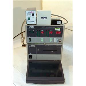 KARL STORZ SCB 264305 20 ENDOFLATOR, AIDA HD 202055 20 SYSTEM