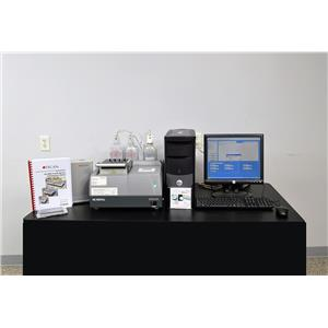 Tecan HS 400 Pro Hybridization Microarray Station Genomics DNA Harvest Research