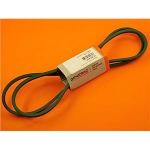 Generac 0C6549A Guardian Generator Belt