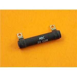 Generac 0C7610 Generator Resistor 20R 5% 12W