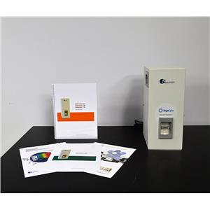 Nexcelom GigaCyte Cellometer Hepatometer Cell Counter Cytometery Vision