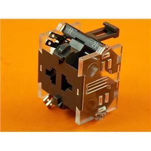 Generac 098426C Switch Emergency Push-Button N.C.