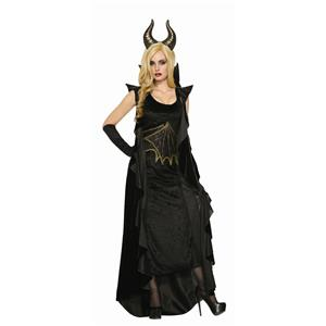 Wicked Dragon Adult Demon Dress Costume Standard