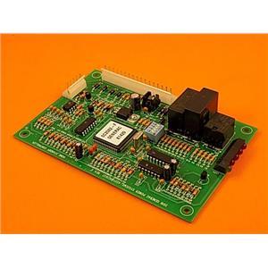 Generac 0C15370SRV Guardian Printed Control Board, PCB 0C1537