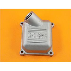 Generac 0C2982A Rocker Cover w/ Oil Fill