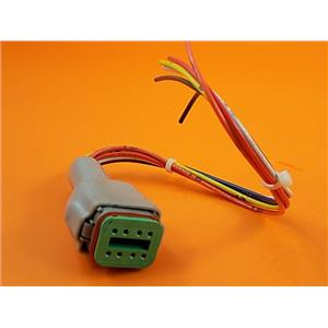Generac 0D9099 Harness Connection RV Remote