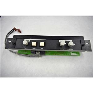 Acuson 128xp Ultrasound System Video Control Board 24082