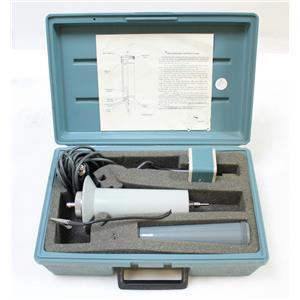 Tektronix P6015 1000x High-Voltage Probe with Case
