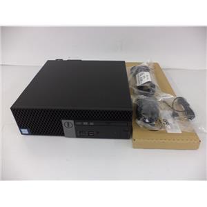 Dell XNDVW OptiPlex 7050 SFF DESKTOP QC i7-7700 3.6GHz 16GB 256GB M.2 SSD W10P64