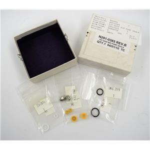 Perkin Elmer N2910385 Kit S200 Replacement Bio Pump Seals LC Chromatography