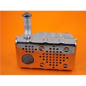Generac 0E5223A Generator Side-Out Muffler