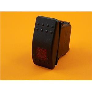 Generac 0G4215 Generator Start Rocker Switch