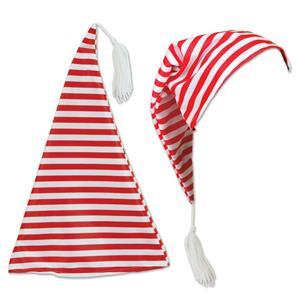 Red And White Nightcap