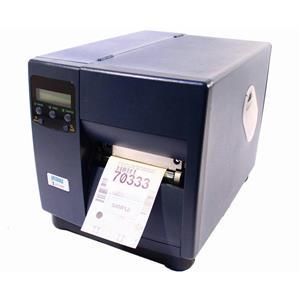 Datamax DMX-I-4208 R42-00-18000007 Thermal Barcode Label Printer Parallel 203DPI