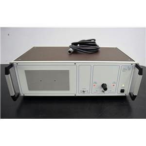 Oxford TSC2 Tensile Compression Stage Control Unit CT1500 Cryo Preparation SEM