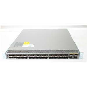 Cisco N3K-C3064PQ-10GE Nexus 3064-E 10GE Ethernet Switch, 2x AC, Licensed