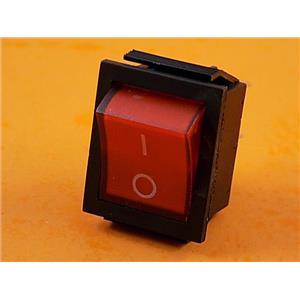 Generac 0H33750287 Guardian Generator On Off Rocker Switch