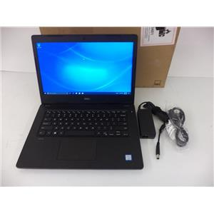 "Dell XPMM1 Latitude 3480 - 14"" HD i5-7200U 2.5GHz 8GB 500GB W10P64"