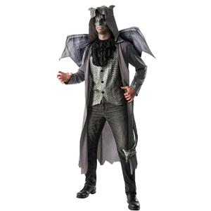 Rubie's Costume Co Men's Scary Gargoyle Adult Costume Standard Size