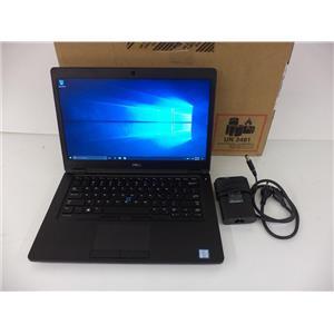 """Dell VMHKH Latitude 5480 - 14""""  Core i5-7300U 2.6GHZ 8GB 128GB SSD W10P"""