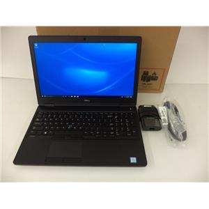 "Dell T6YG7 Latitude 5580 - 15.6"" - Core i5-7300U 2.6GHZ 8GB 500GB W10P64"