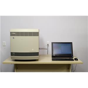 Applied Biosystems 7900HT ABI  Fast Real-time PCR System w/ Software 384-well
