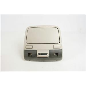06-09 Subaru Legacy Overhead Console Display (Split Screen) Indicator 6 Wires