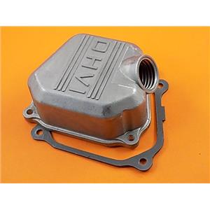 Generac Guardian 092362 Valve Rocker Arm Cover with Fill & 0C3150A Gasket