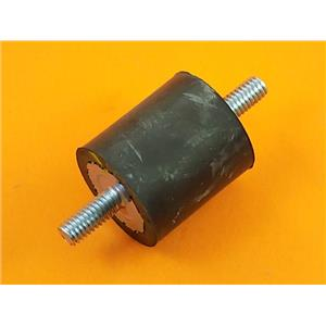 Generac 0C7758A Vibration Mount 1.5 x 1.38 x 5/16-18 DR 45