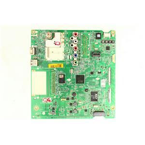LG 60LB5900-UV Main Board  EBT62841545