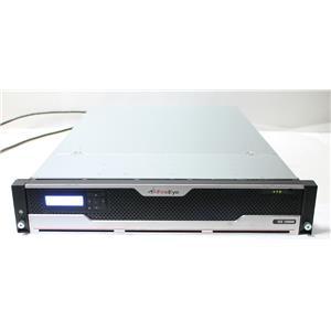 FireEye NX 10000 Network Security Appliance / Malware Scanner w 2x SSDs