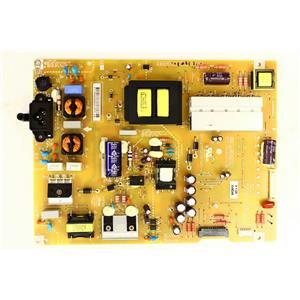 LG 40UB8000-UB Power Supply / LED Board EAY63488601