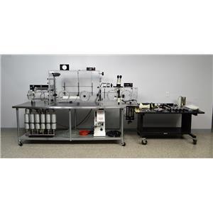Belle Technology Dry Anaerobic Glove Box Leica MZ6 Stereo-Microscope Module Cryo