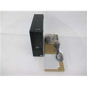 Dell 44M5R OptiPlex 3050 SFF Quad Core i5-7500 3.4GHz 8GB 128GB SSD W10P64