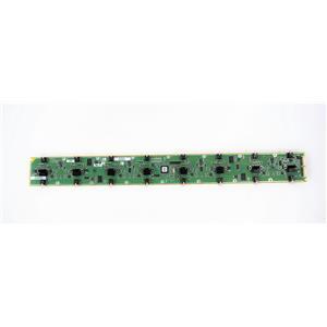 VersaTrek Diagnostic Systems Transducer Board P/N 4463.061 EC 021140