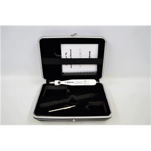Medtronic Xomed Tono-Pen XL Applanation Tonometer Optometry Exam IOP Measurement