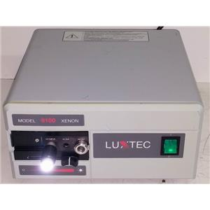 LUXTEC 9100 XENON MODEL 009100