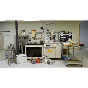 Rigaku FR-E SuperBright Macromolecular X-Ray Crystallography Diffraction System