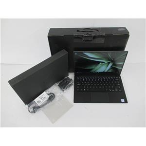 """Dell 6W3DR XPS 13 9360 i5-7200U 2.5GHz 8GB 128GB M.2 SSD 13.3"""" FHD W10P64"""