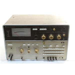 Sound Technology Model 1701A Audio Bandwidth Distortion Measurement System