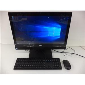 "Dell V9YVD OptiPlex 5250 AIO 21.5"" Touch FHD QC i5-7500 3.4GHz 8GB 500GB W10P64"
