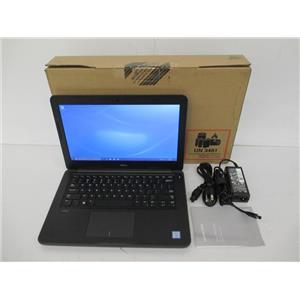 "Dell TFG4H Latitude 3380 13.3"" HD i3-6006U 2GHz 4GB 128GB M.2 SSD W10P64"