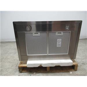"""Elica Lugano Series 30"""" With Blower Pro-Style Wall Mount Chimney Hood ELG630SS"""